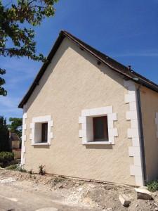 Restauration de façades 37