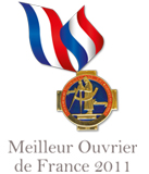 Meilleur Ouvrier de France Taille de Pierre